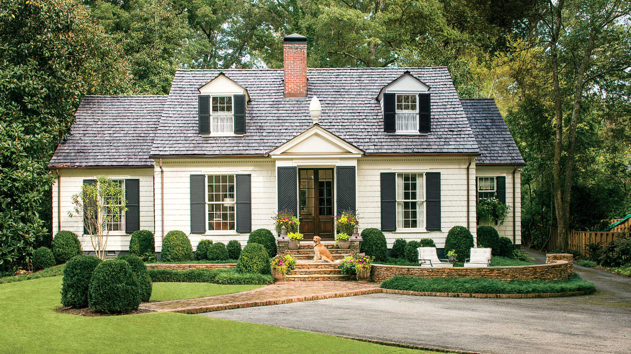 3 Ways To Update Your Curb Appeal This Weekend