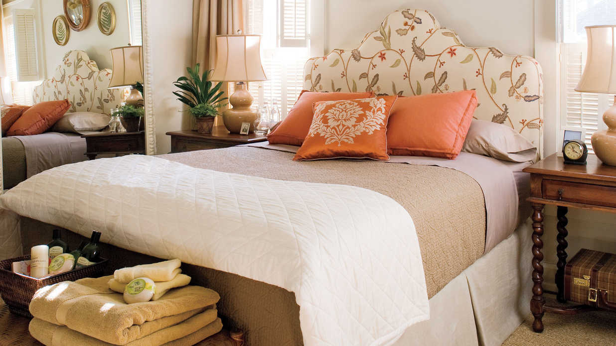 Before and After 18 BudgetFriendly Makeovers Southern Living