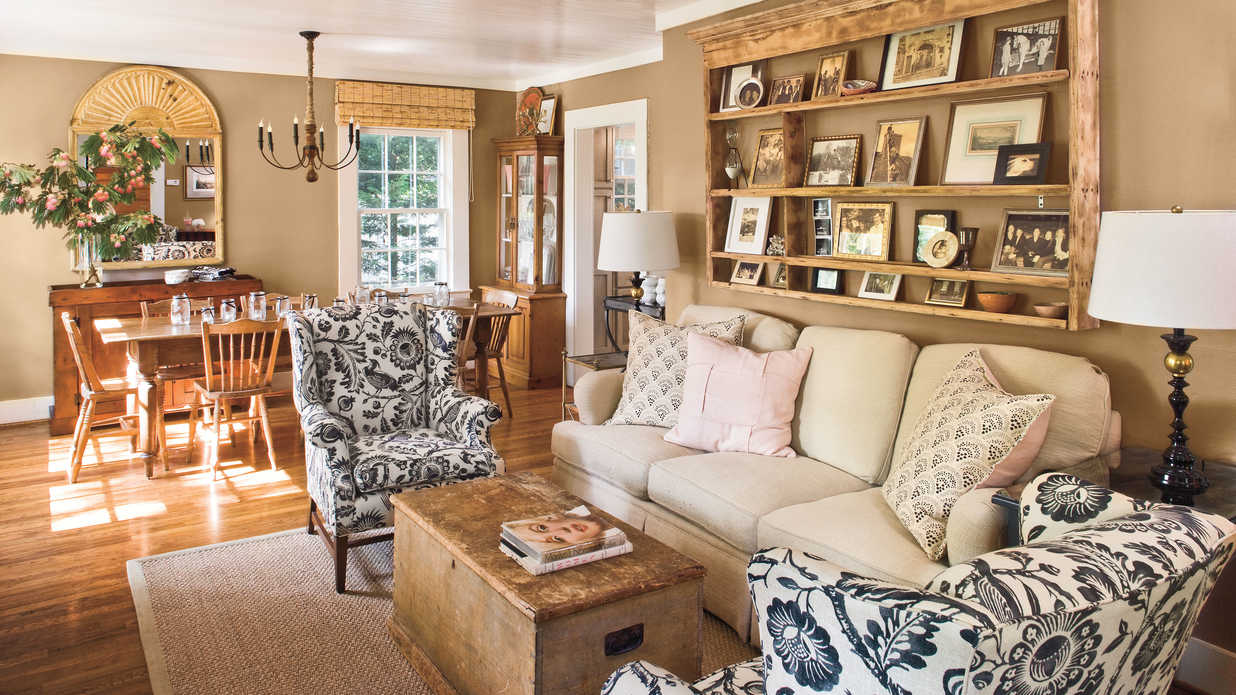 cottage style ideas and inspiration southern living
