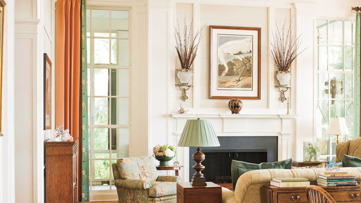 undeniably southern ideas southern living