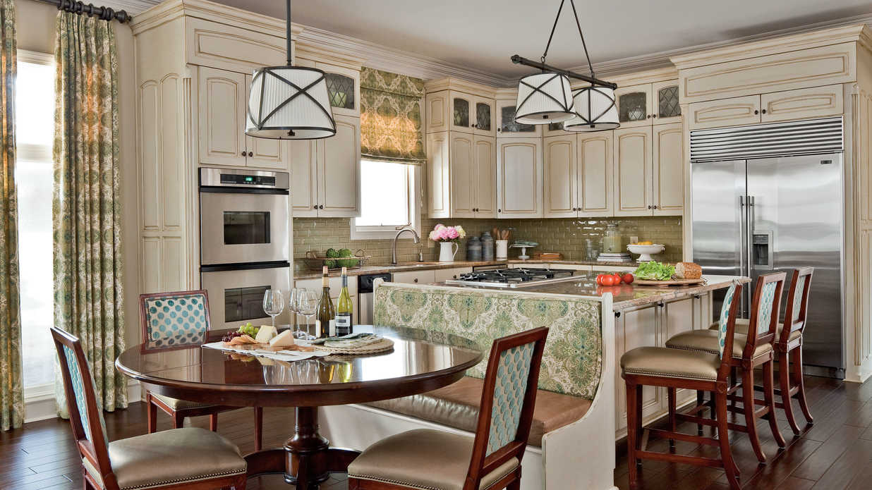 living design kitchens traditional kitchen design ideas southern living 3825