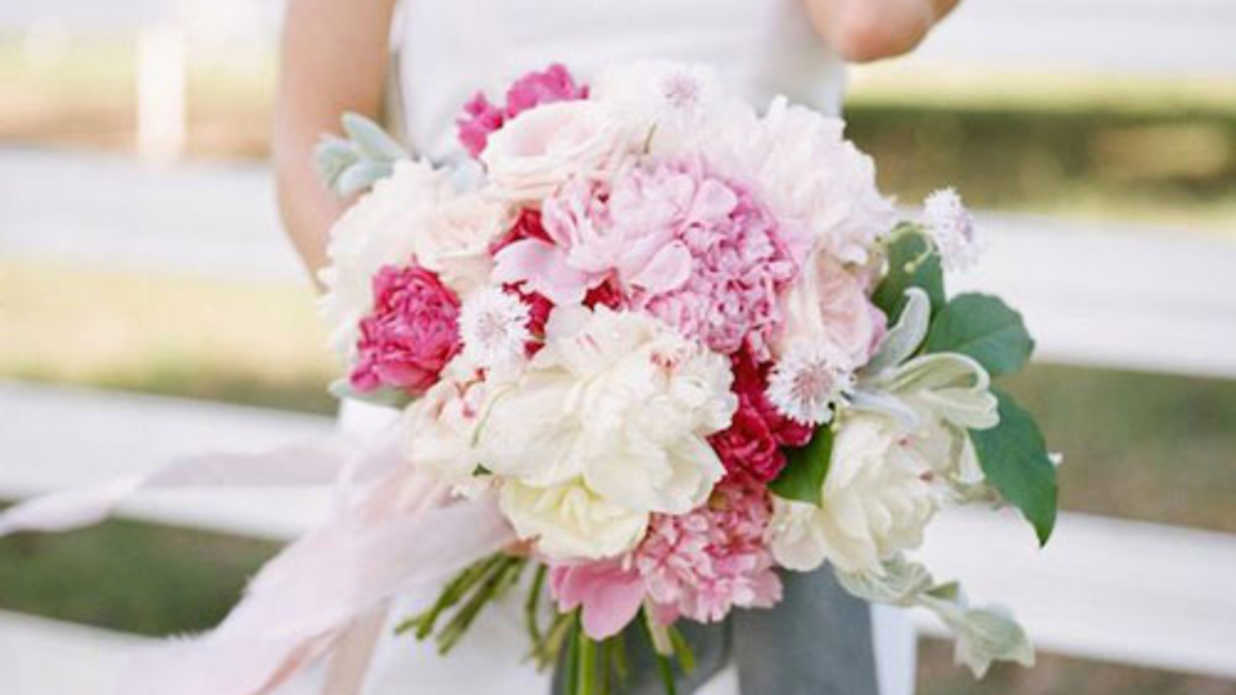 Pretty Pink Bouquets Southern Living