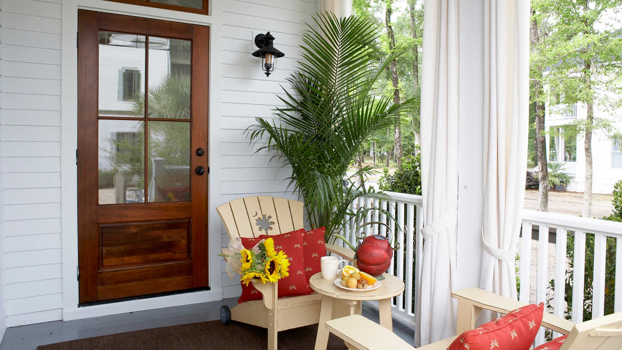 Make Yourself at Home in Habersham