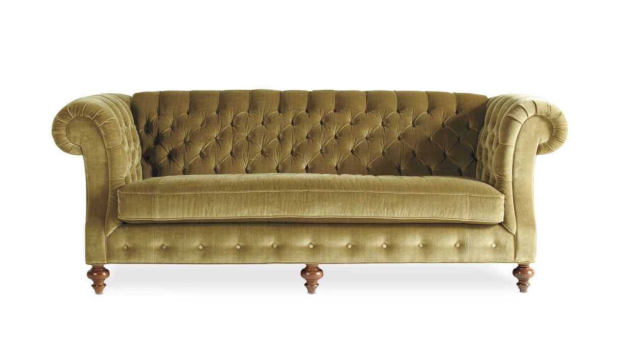 1120 Chichester Sofa Made By Southern Hands Furniture