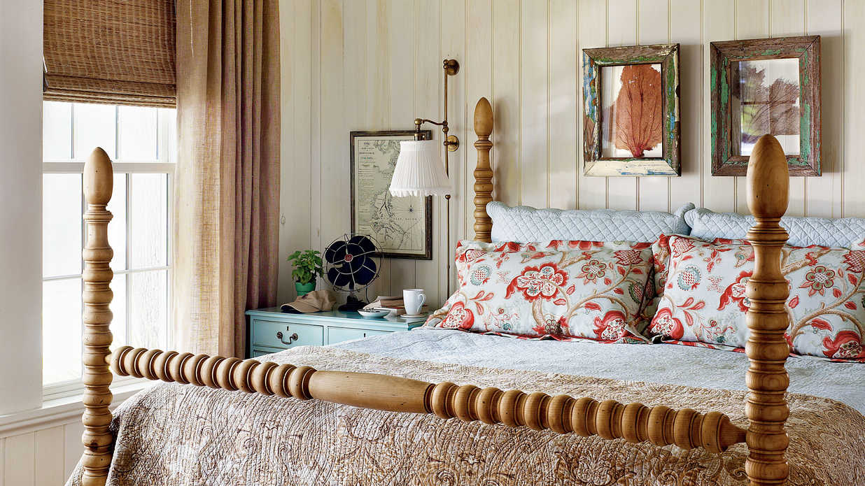 coastal bedroom master bedroom decorating ideas southern living