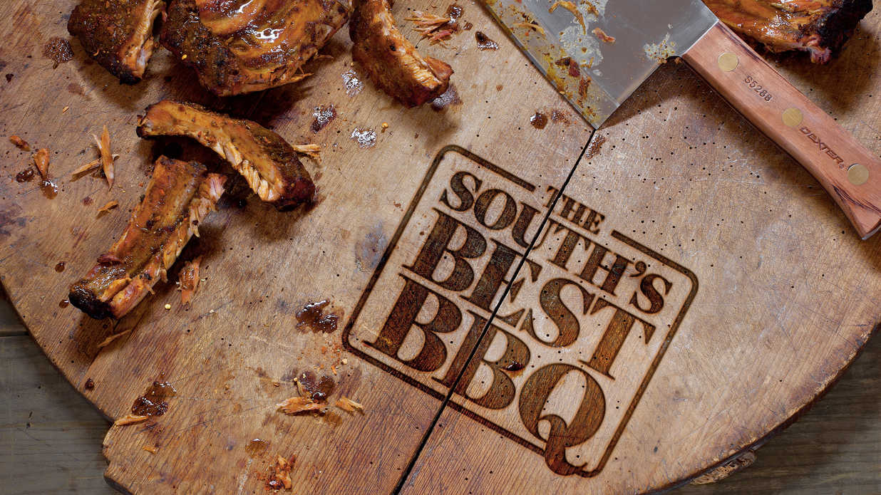 The South's Best BBQ Joints 2011