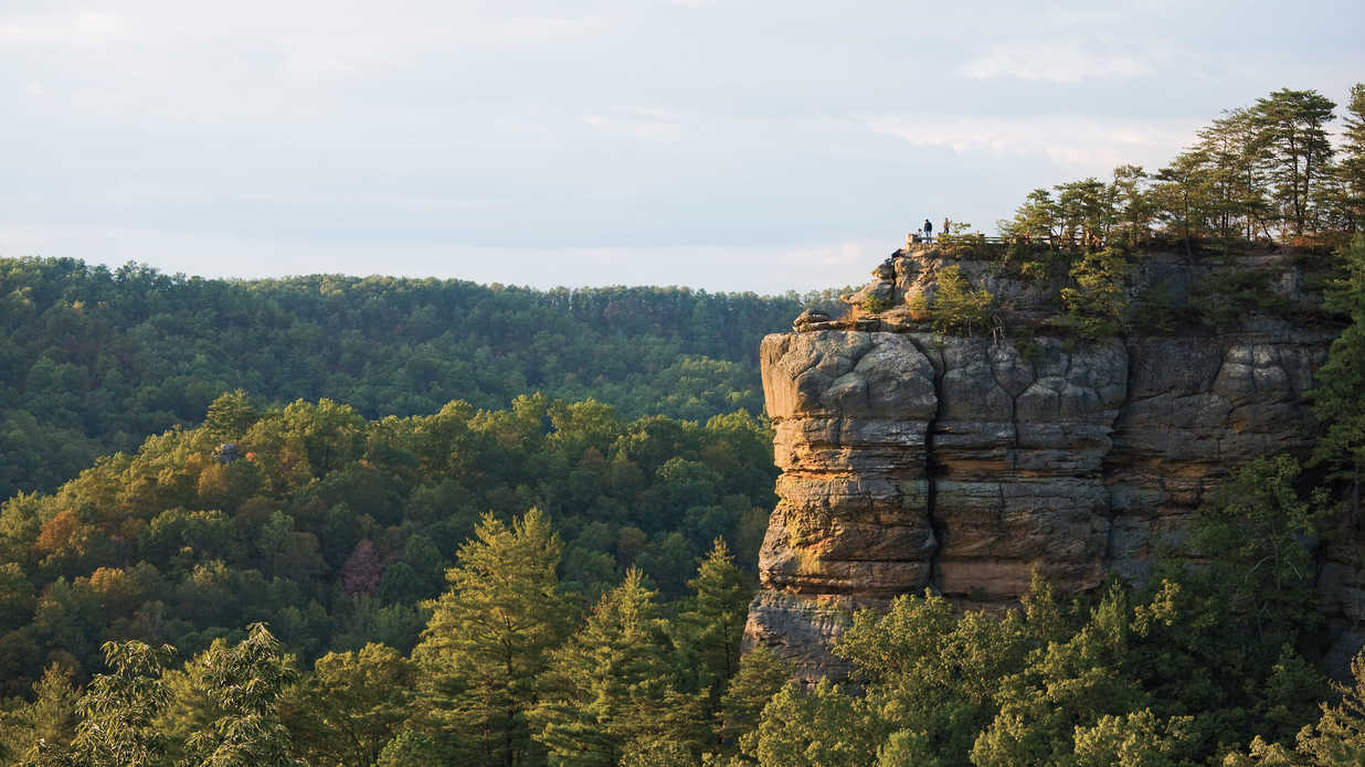 Kentucky S Red River Gorge Slade Kentucky Southern Living