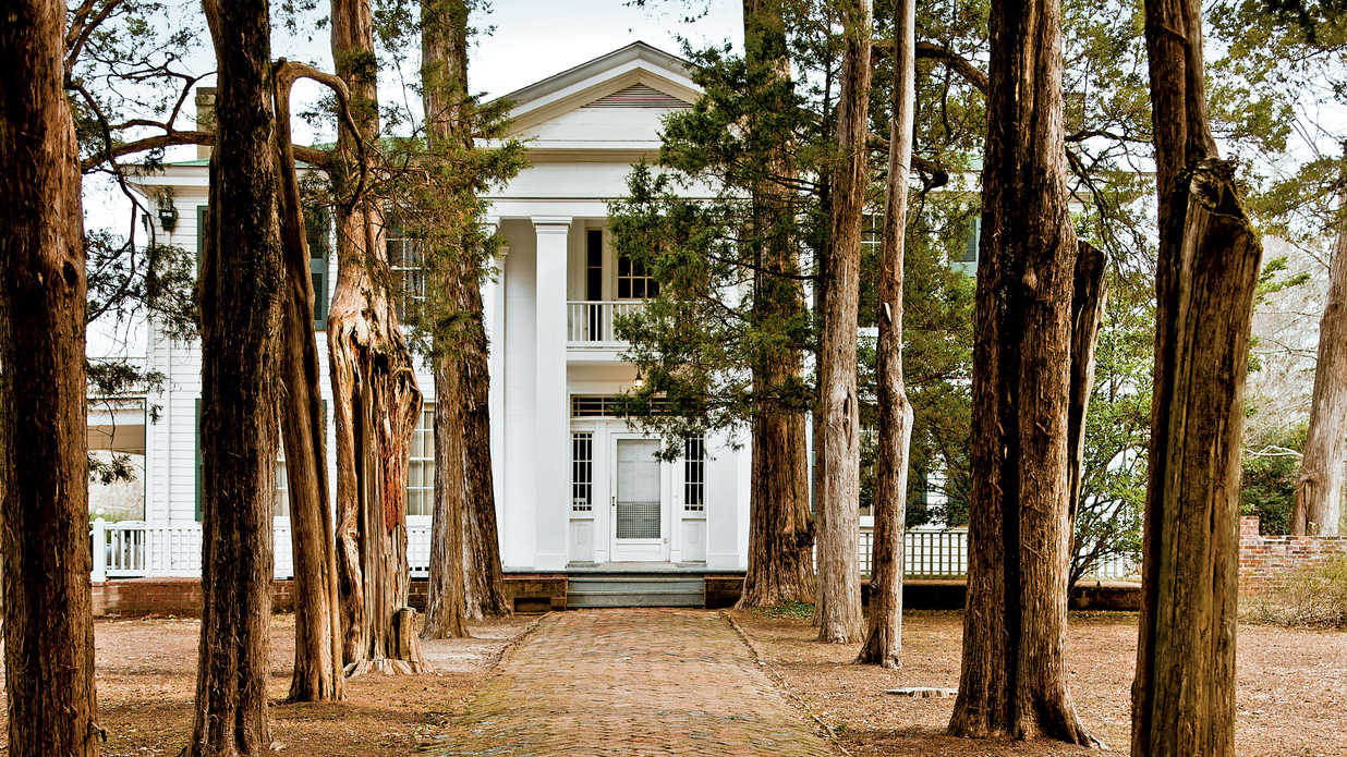 Tour William Faulkner's Oxford, Mississippi - Southern Living