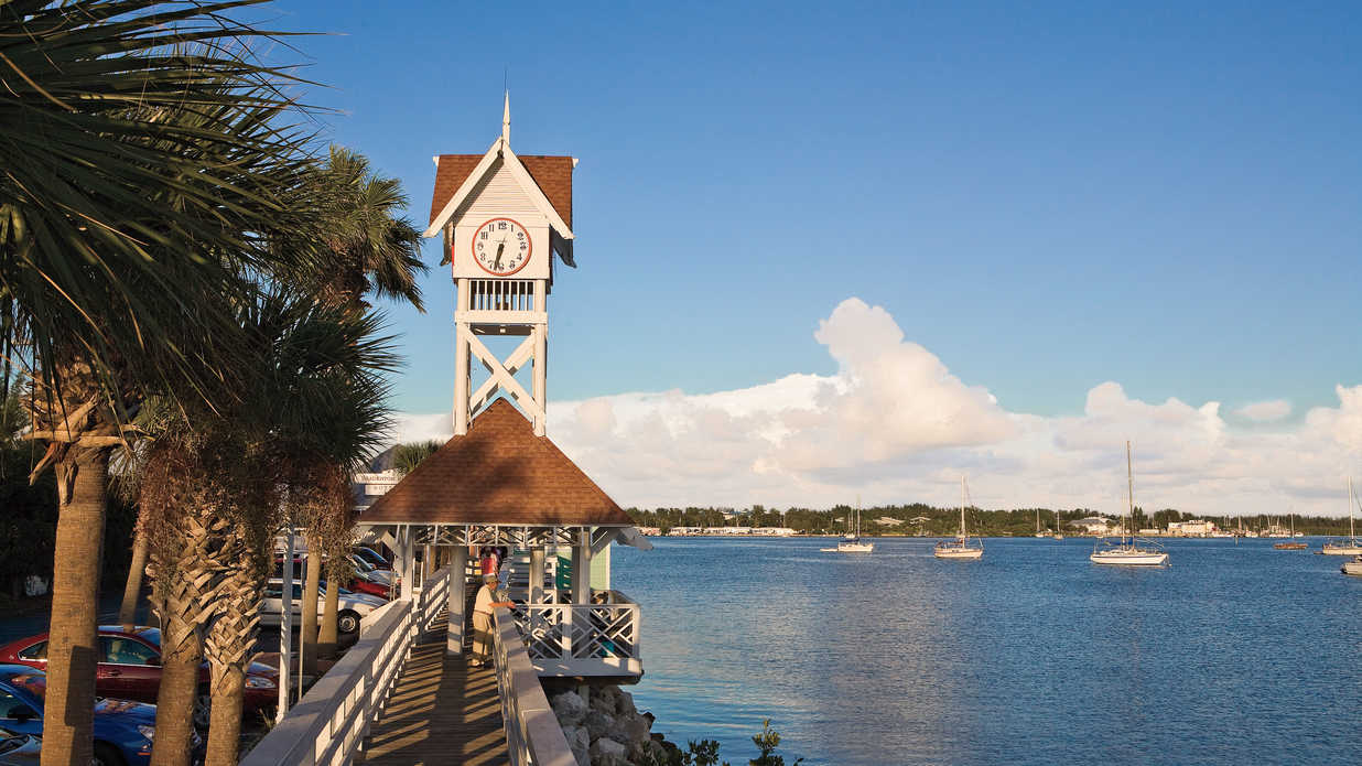 Insider's Guide to Anna Maria Island