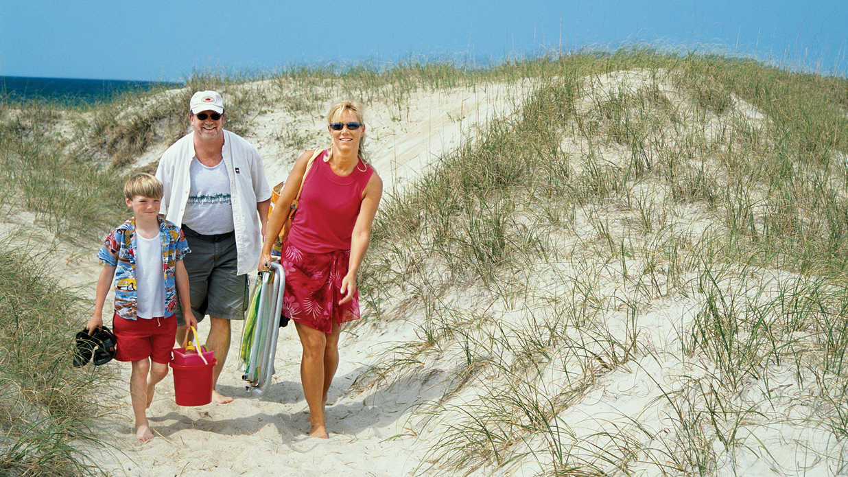 Weekend Guide: Outer Banks, NC