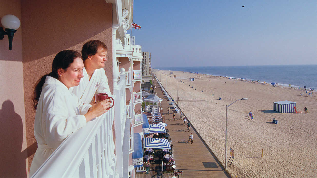 Rehoboth Beach: Sand, Seafood, and So Much More