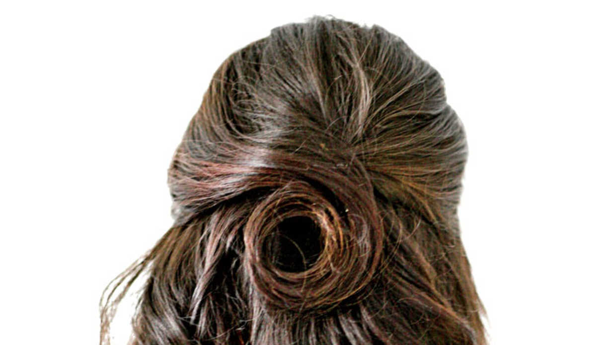 The Only Updo Hairstyles You'll Ever Need
