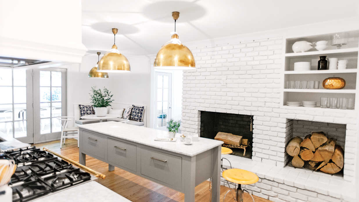 best kitchen southern living
