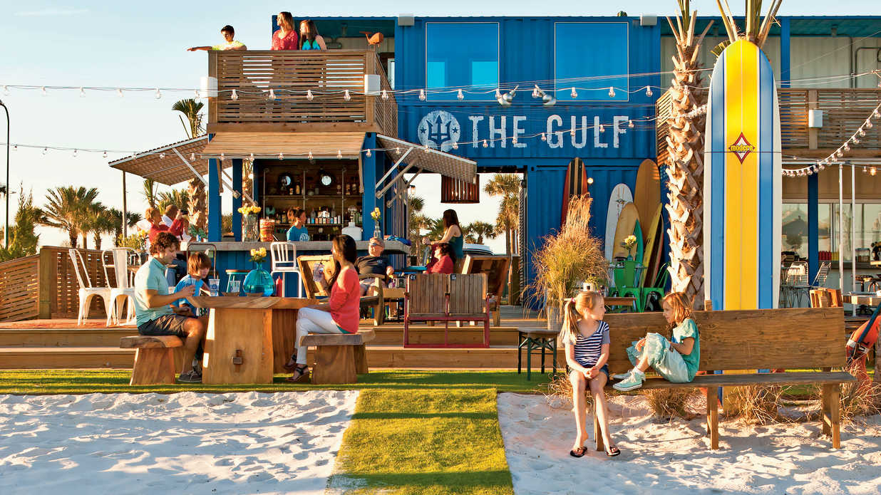 Best Cheap Eats Restaurants On The Gulf Coast Southern Living