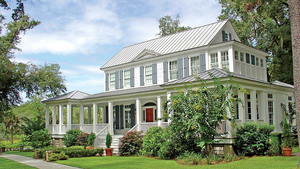 Carolina island house 2016 best selling house plans for Best selling 1 story home plans