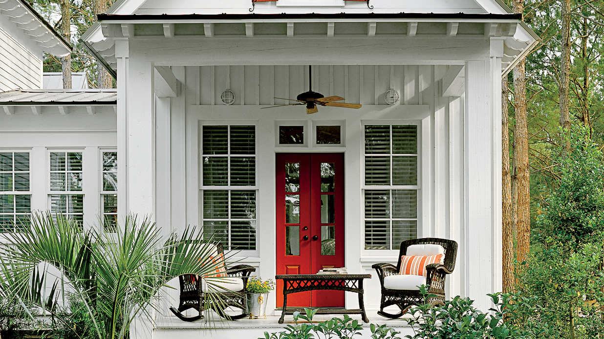 2016 best selling house plans southern living for Best selling 1 story home plans