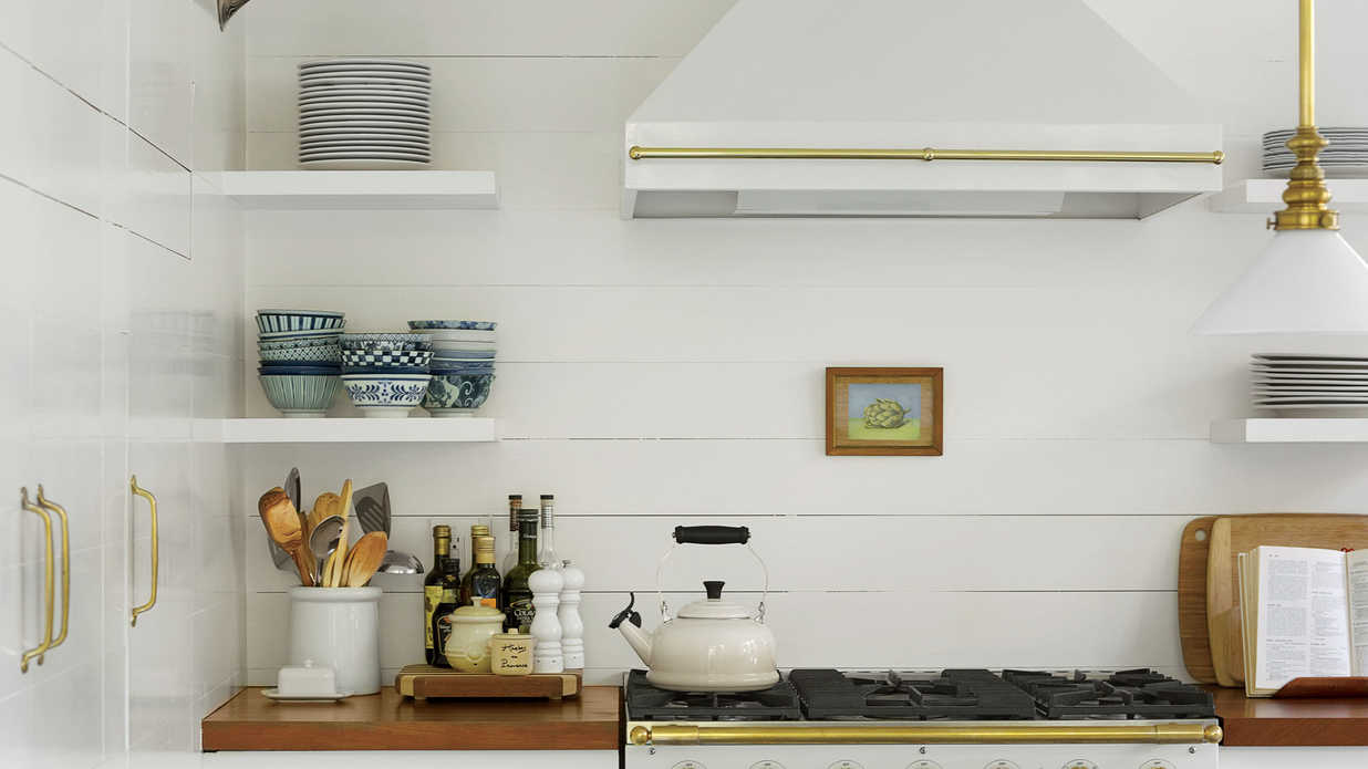 Charleston Historic Shiplap Kitchen 15 Ways With Southern Living