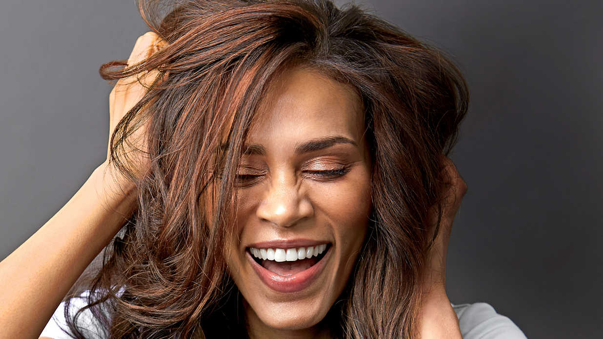 The Best Frizz-Fighting Hair Products