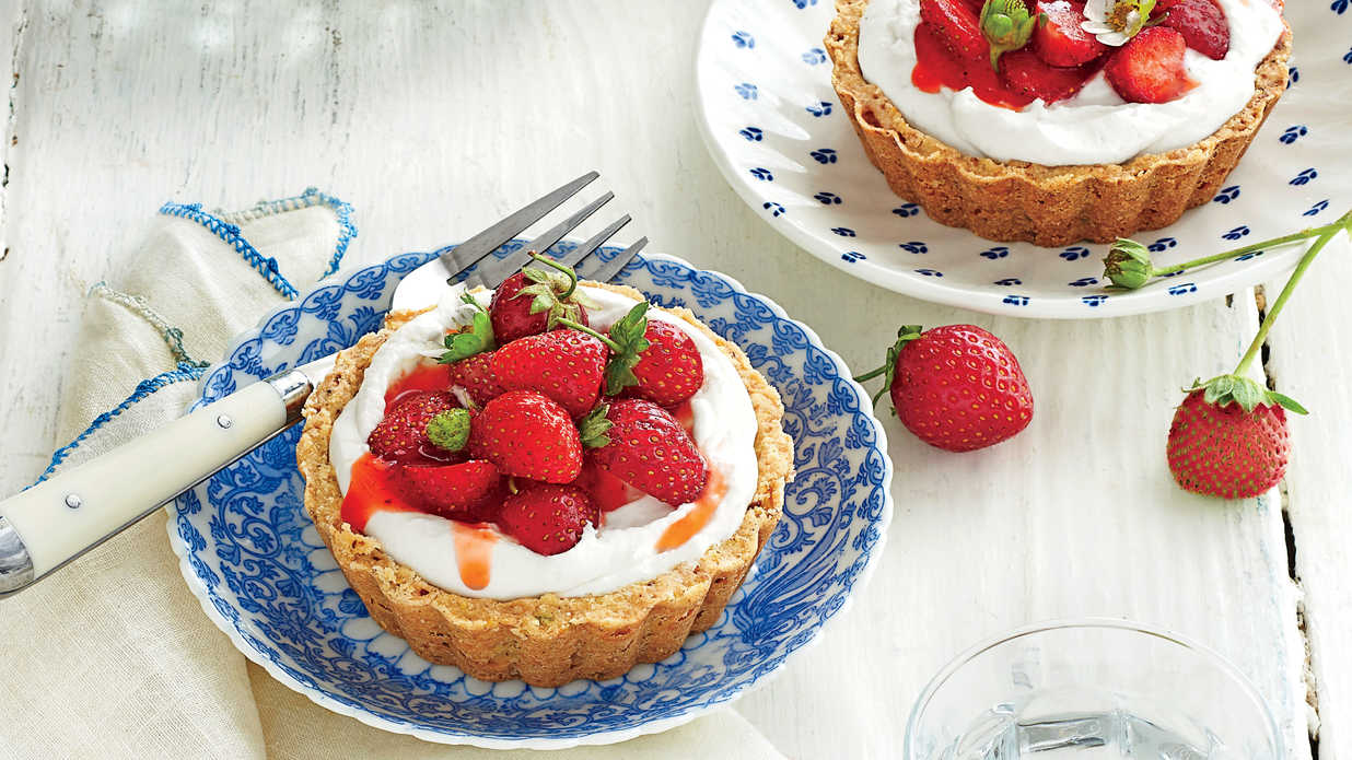 Our Best Tart Recipes