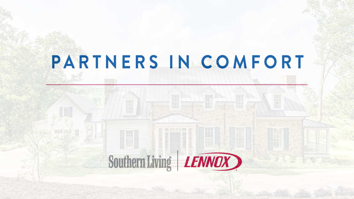 Create a Comfortable Home with Lennox®