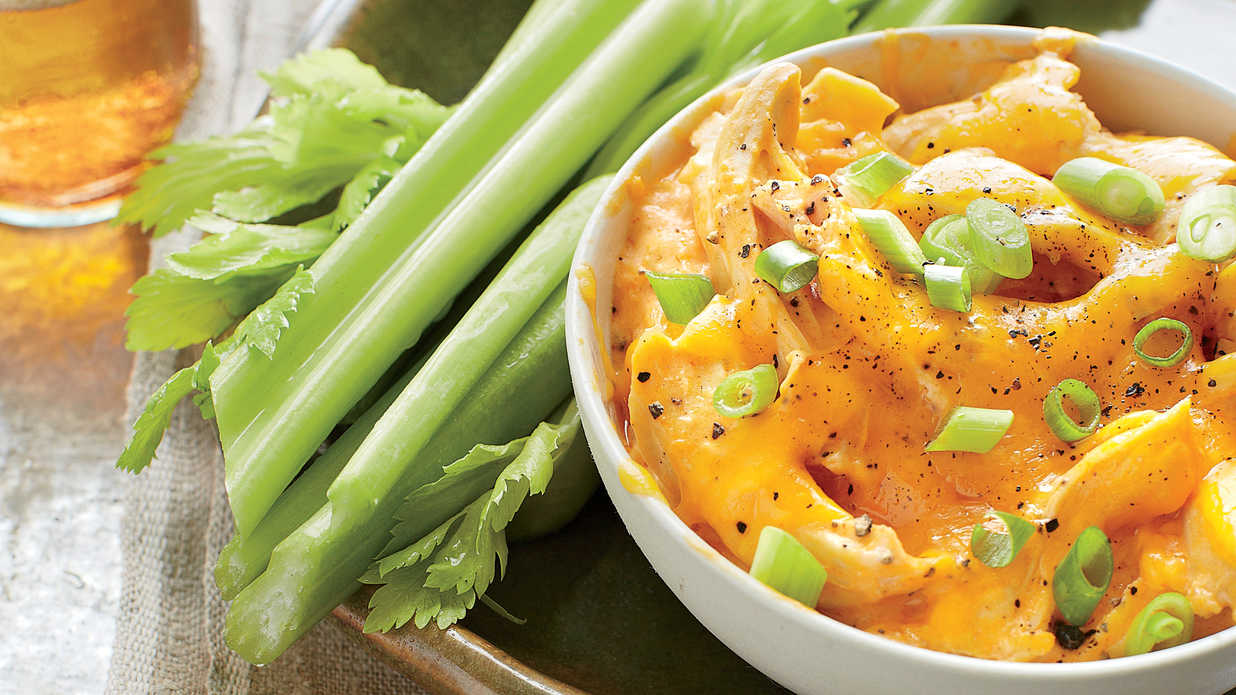 Delicious Dips You Can Make in Your Slow Cooker