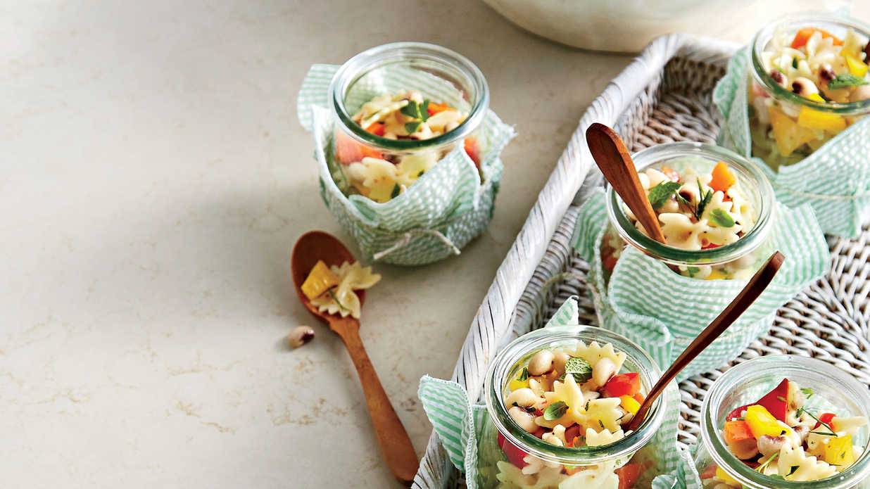 Easy Pasta Salad Recipes - Southern Living - photo#24