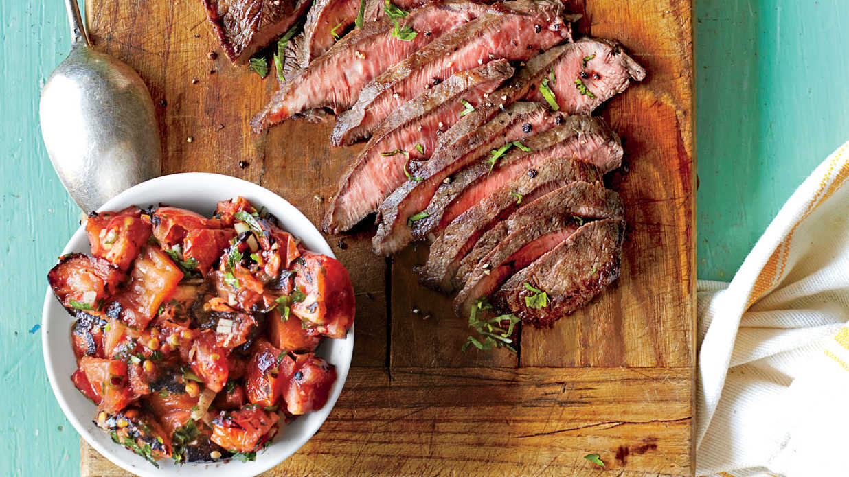 26 Juicy Steak Recipes