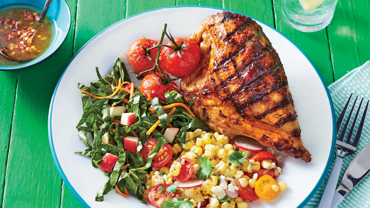 43 Summer Chicken Recipes the Whole Crowd Will Love