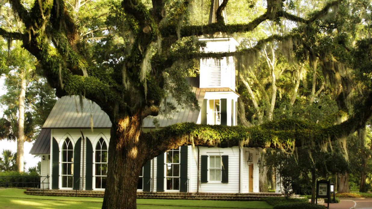 11 Best Venues To Get Married In South Carolina Southern