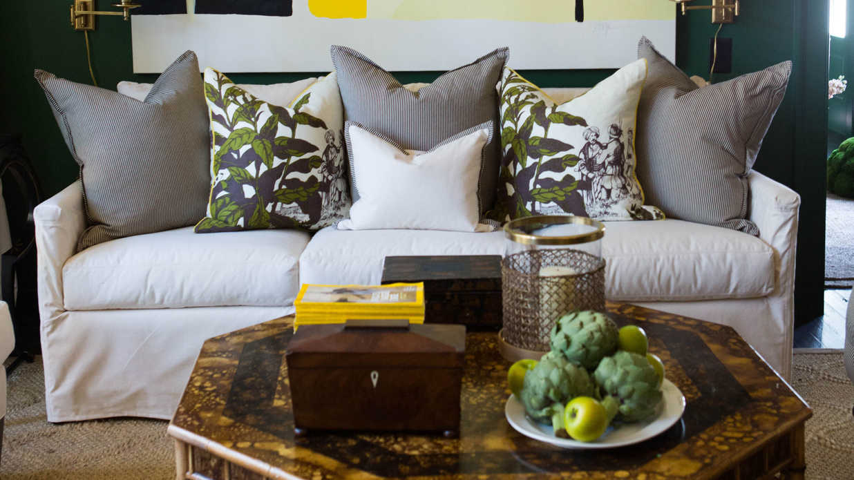 southern living family rooms.  Idea House Family Room by Bill Ingram Southern Living