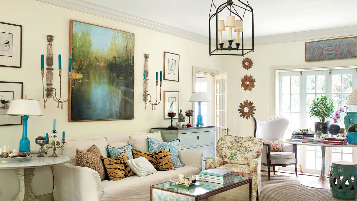 5 Southern Home Essentials Southern Living