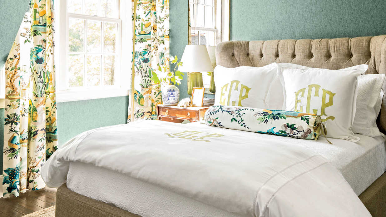 youtube watch living southern bed bedding