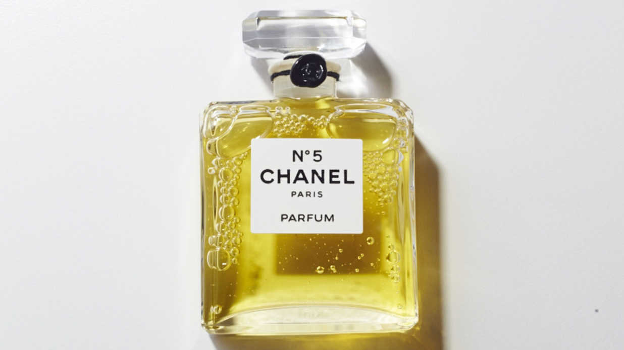 6 Classic Perfumes We're Still Wearing