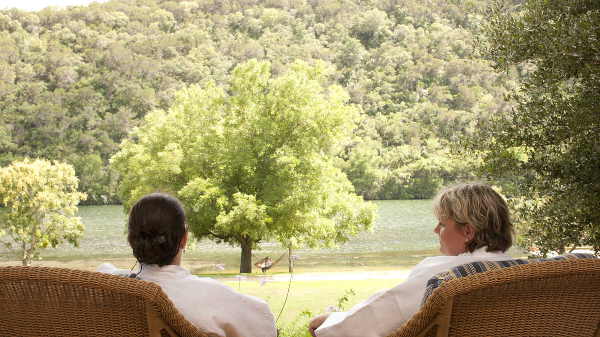Recharge mind and body austin tx the south 39 s best for Best spas for girlfriend getaway
