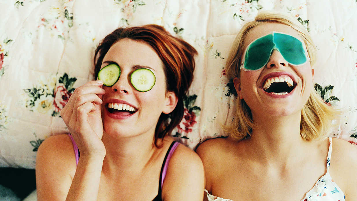 Skin Care Tips Southern Women Swear By Southern Living