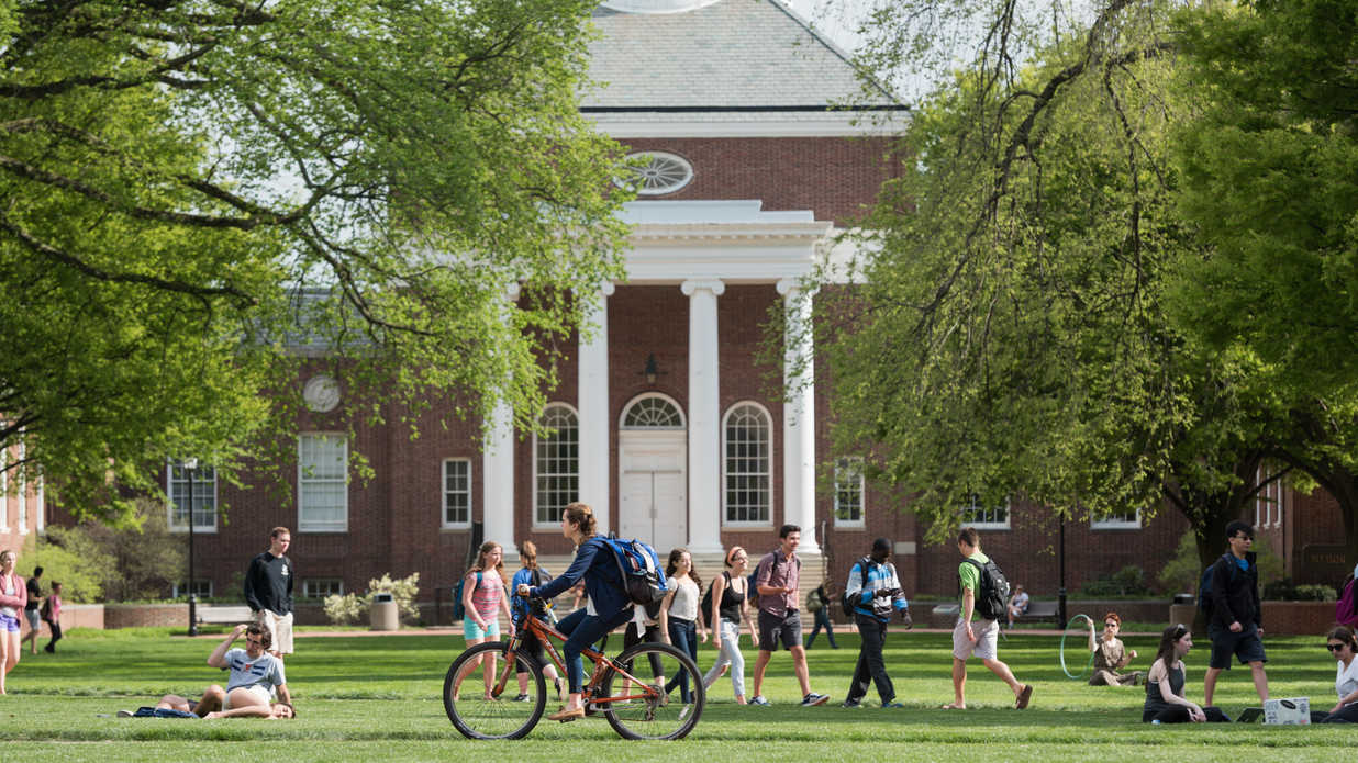 Delaware The South S Best Colleges In Each State Southern Living