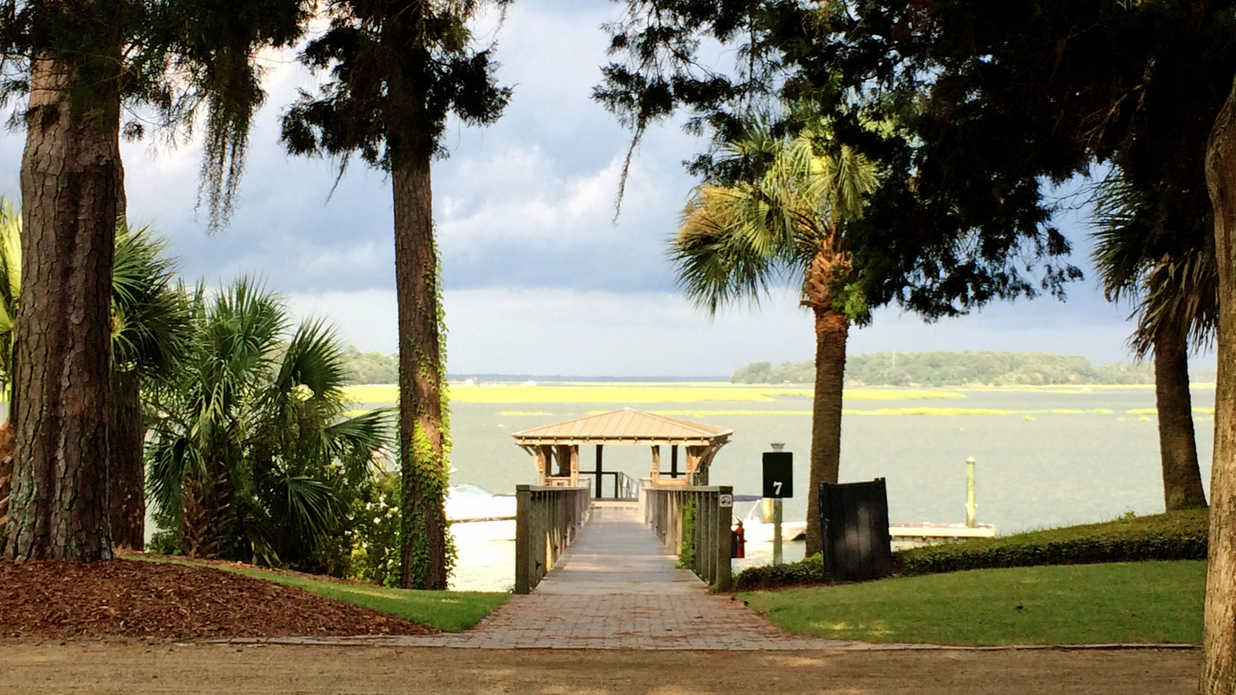 Bluffton South Carolina Best Places Retire Southern Living