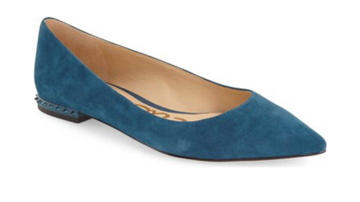 Our Favorite Fall Flats