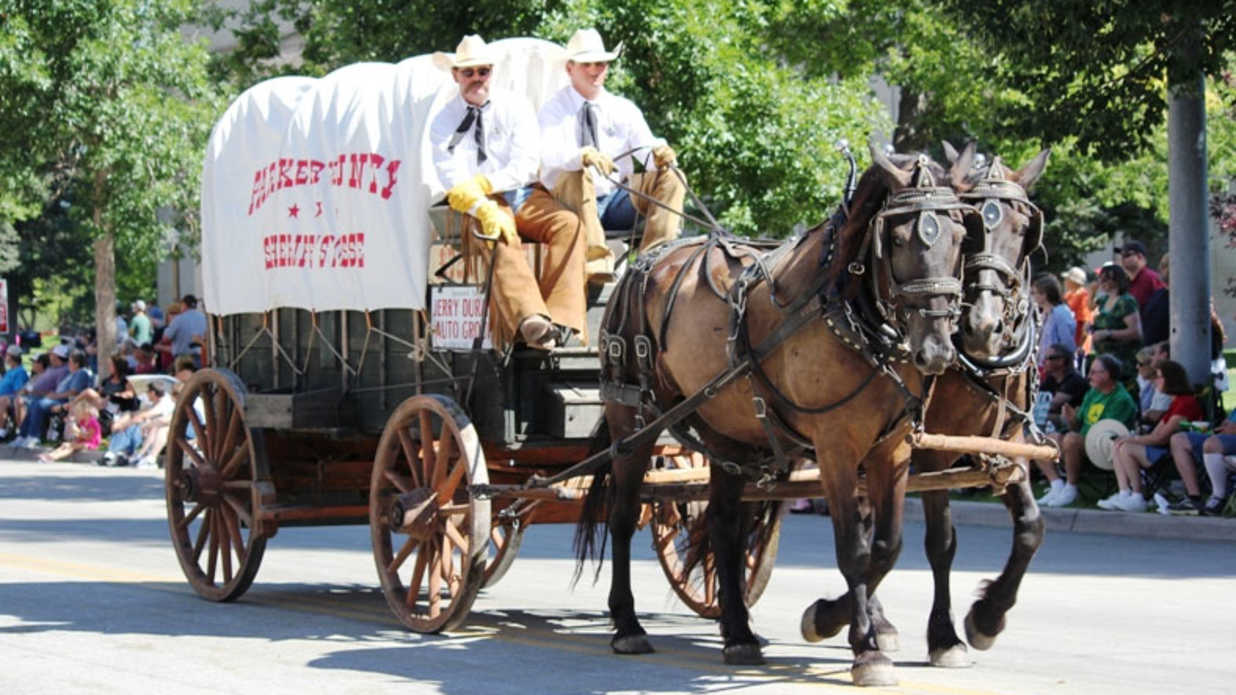 Weatherford Texas Best Places To Retire Southern Living