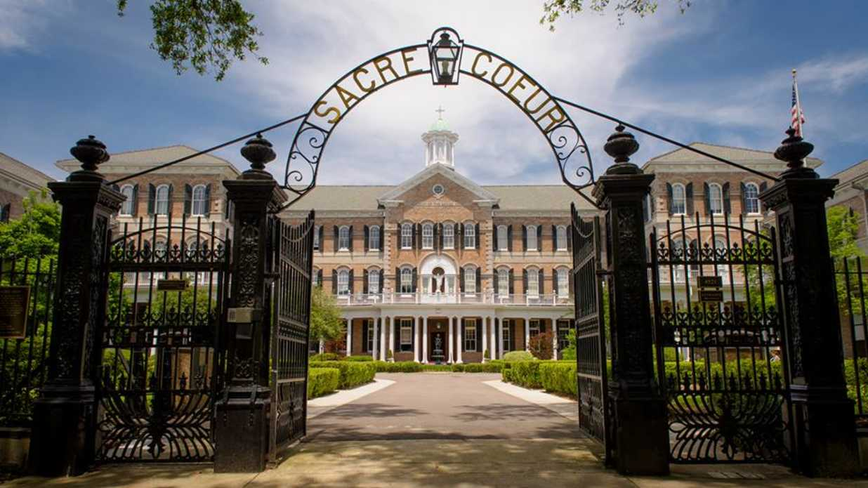 The South 39 S Most Beautiful High Schools Southern Living