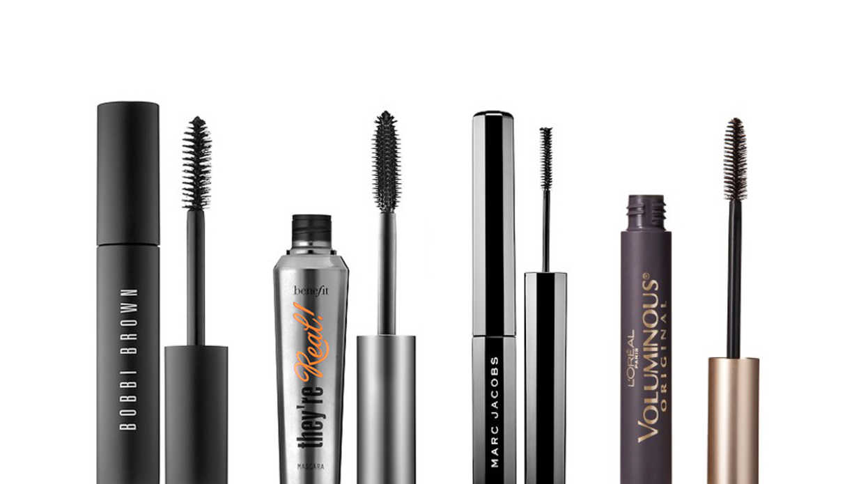 6 Must-Have Mascaras