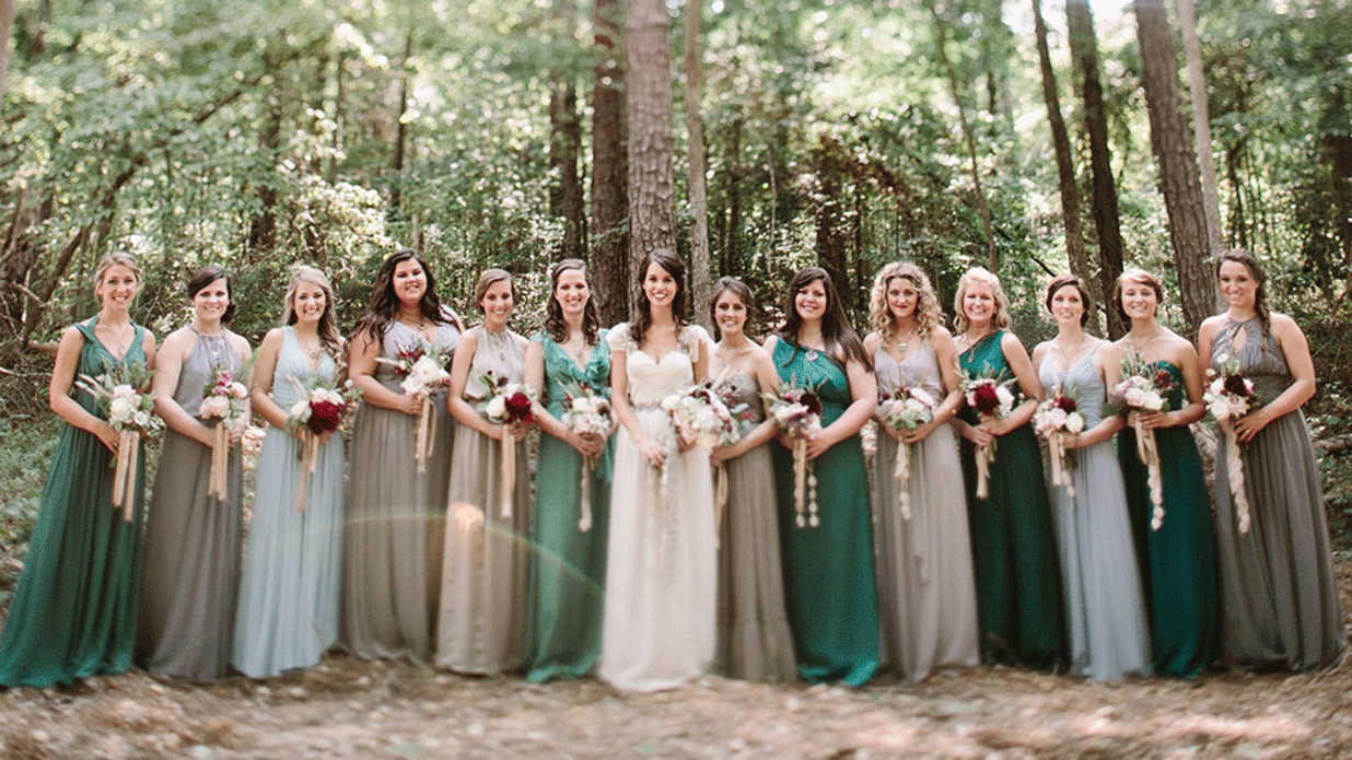 things that only happen at southern weddings southern living