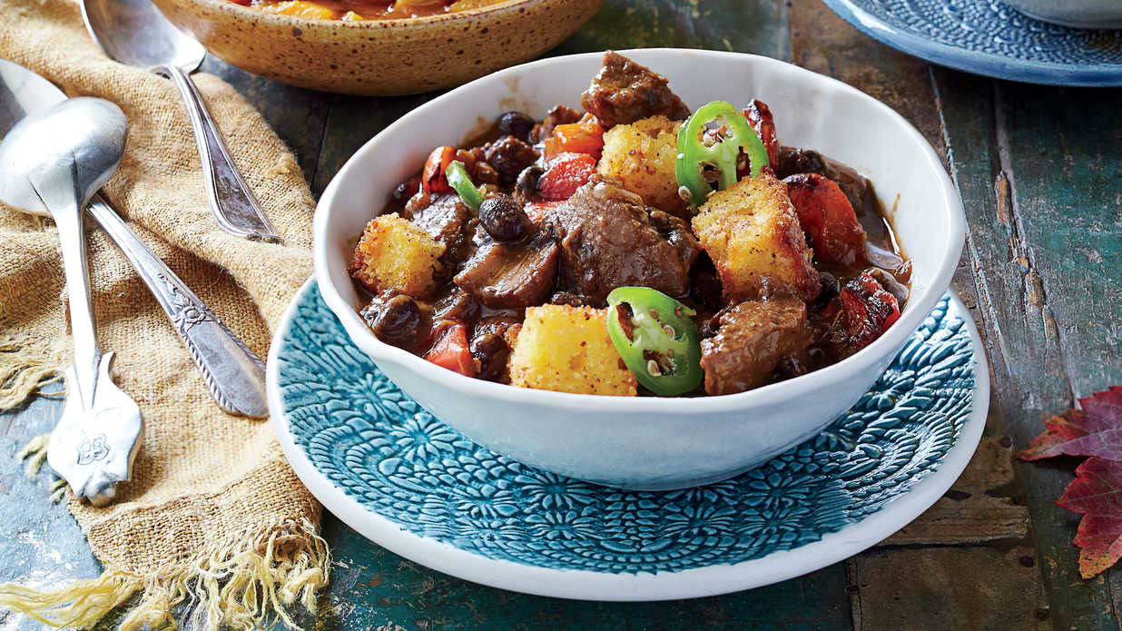 29 Hearty Chili Recipes