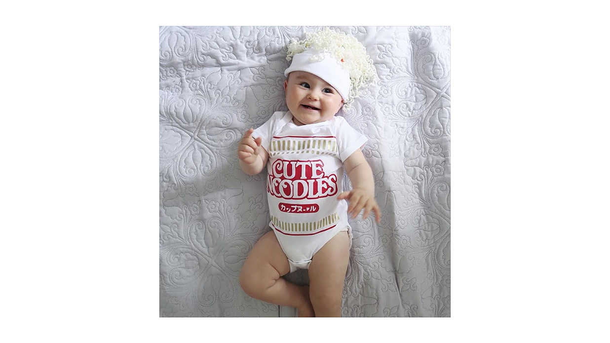 Face It: Babies Have Better Halloween Costumes Than You