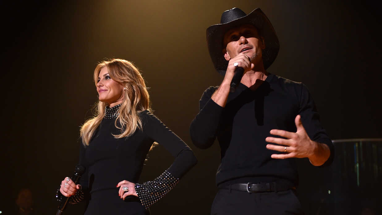10 Times Tim and Faith Made Us Believe in Love