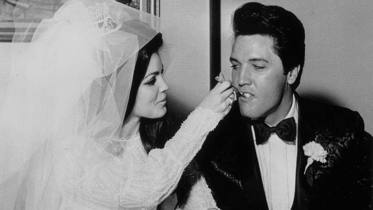 The Most Famous Southern Weddings of All Time