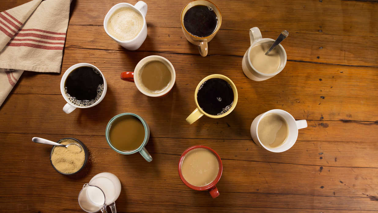 Coffee For The Brew Method of Your Choice