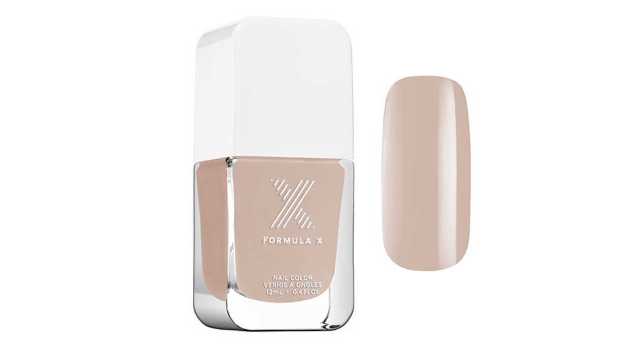 The Best Nude Nail Polishes For Your Skin Tone