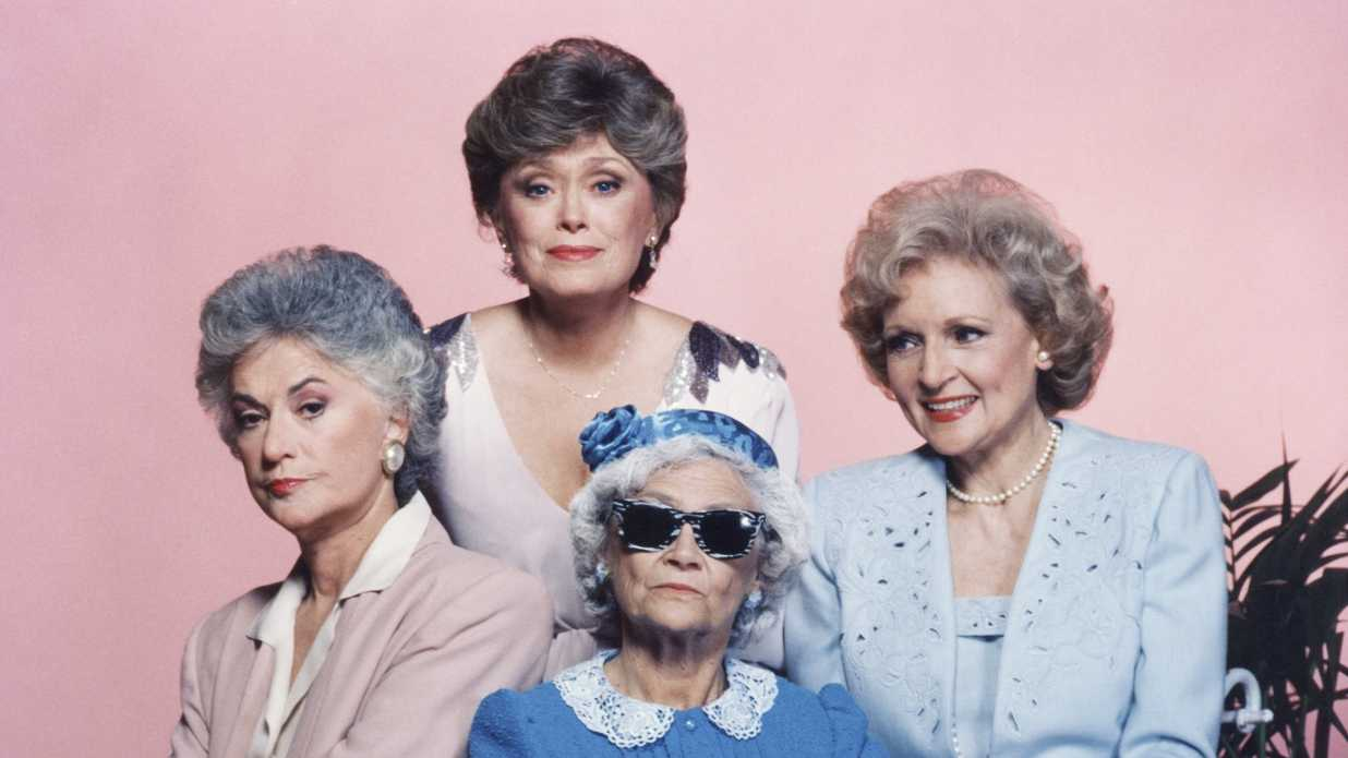 17 Quotes from The Golden Girls Guaranteed to Make Your Day