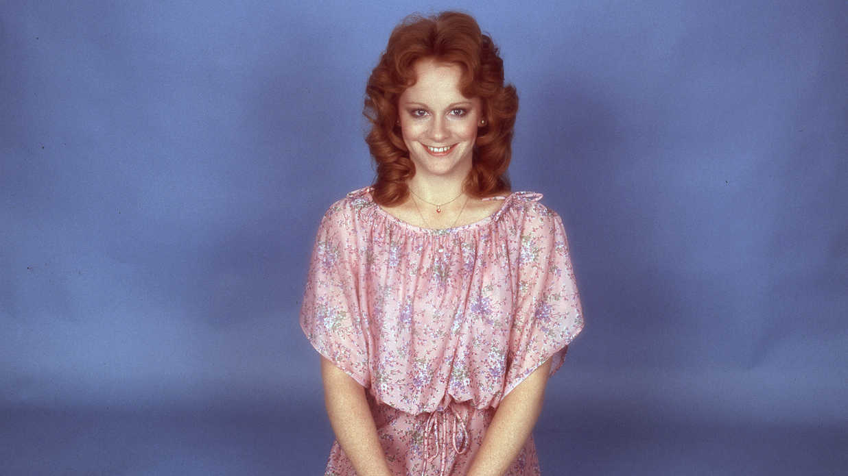 Reba Mcentire S Country Roots Run Deep Southern Living